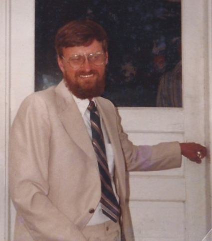 RANDY - May 1984